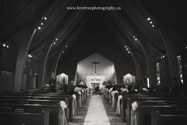 St. Anthony Roman Catholic church in Vancouver; www.lovetreephotography.ca