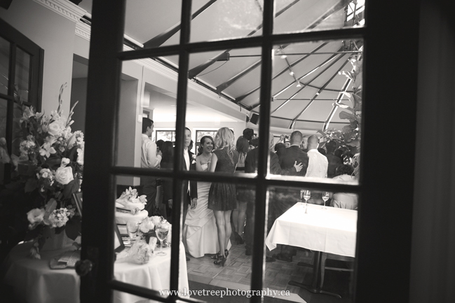 observatory room wedding at Stanley Park Teahouse in Vancouver