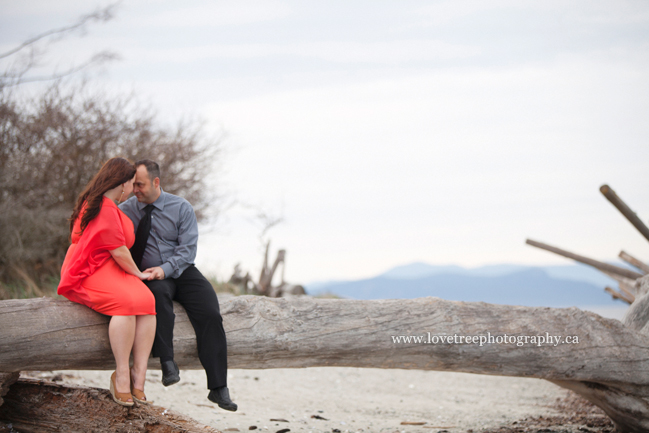 Nanaimo | Parksville engagement photographer www.lovetreephotography.ca