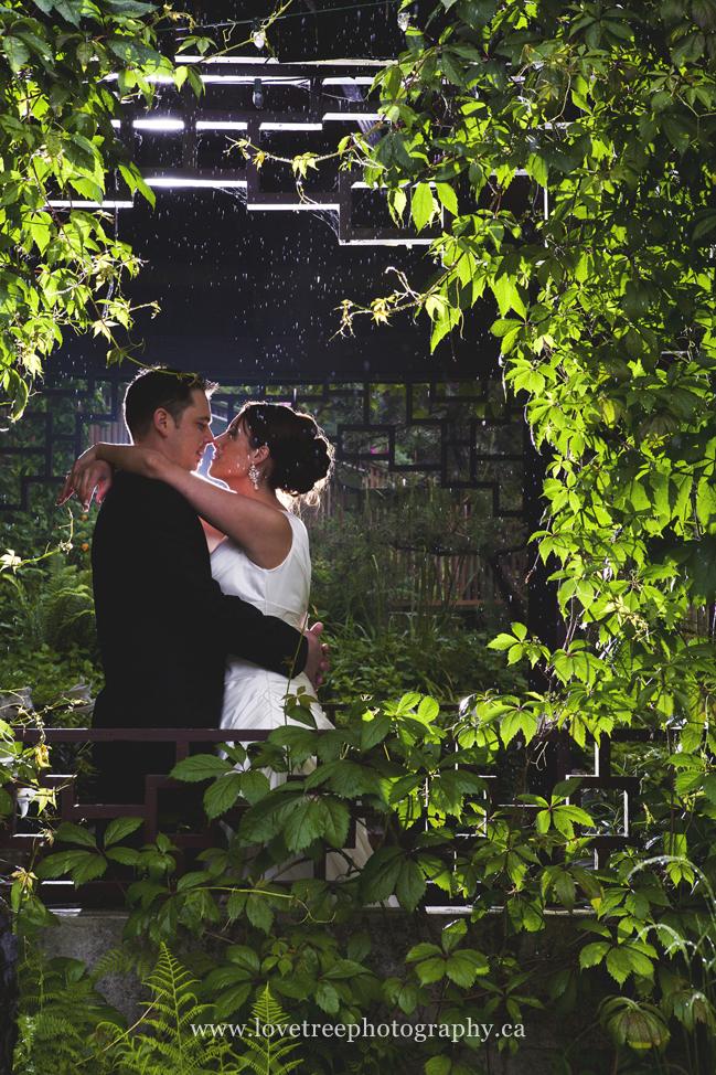 Harrison Hot Springs Wedding Photographer Rainy Wedding