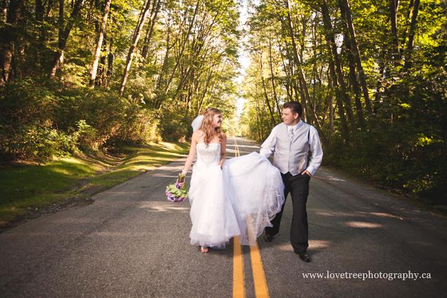 Burnaby Wedding Photographer