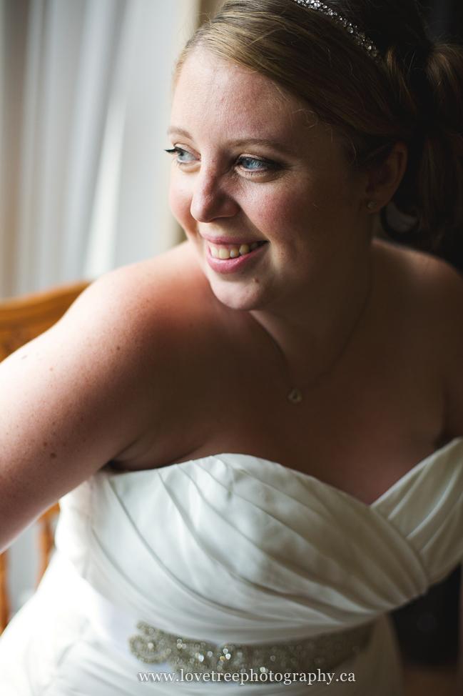 bridal portrait maple ridge wedding photographer