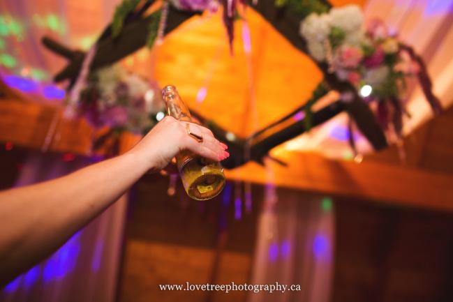 Elegant Rustic Vintage Wedding In Maple Ridge